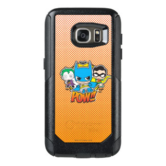 Mini Pow OtterBox Samsung Galaxy S7 Case