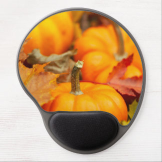 Mini Pumpkins Gel Mouse Pad