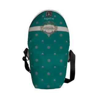 Mini Purse Princess Jewel Bling Crown Personalized Courier Bag