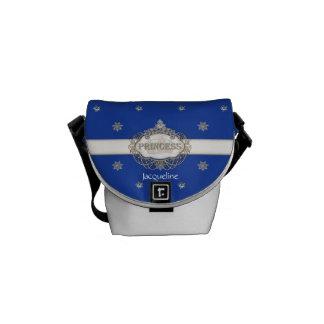 Mini Purse Princess Jewel Bling Crown Personalized Messenger Bags