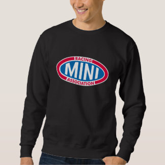 MINI RACING ASSOCIATION SWEATSHIRT