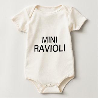 Mini Ravioli Baby Bodysuit