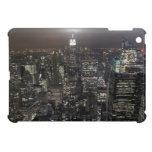 Mini regalo del recuerdo de Nueva York del caso de iPad Mini Carcasa