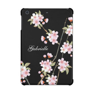 Mini retina del iPad listo elegante de las flores