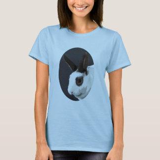 Mini Rex Bunny Rabbit T-Shirt