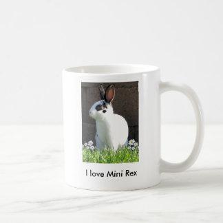 Mini Rex Coffee Mug