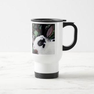 Mini Rex coffee/tea travel mug