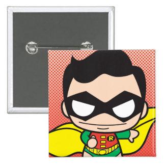 Mini Robin Button