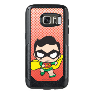 Mini Robin OtterBox Samsung Galaxy S7 Case