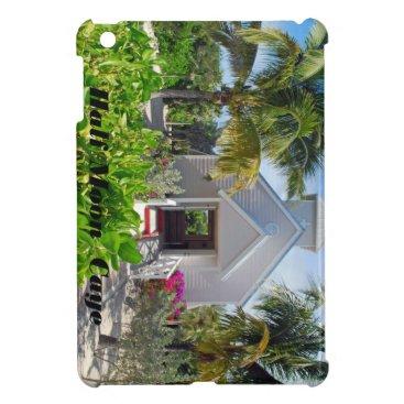 Mini Shel Case Half Moon Caye Case For The iPad Mini