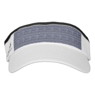 Mini Stone Tiles Headsweats Visor