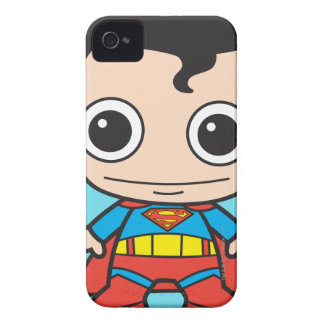 Mini Superman Case-Mate iPhone 4 Case