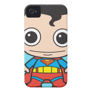 Mini Superman Case-Mate iPhone 4 Case