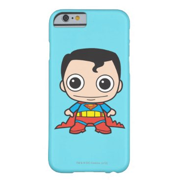Mini Superman Barely There iPhone 6 Case
