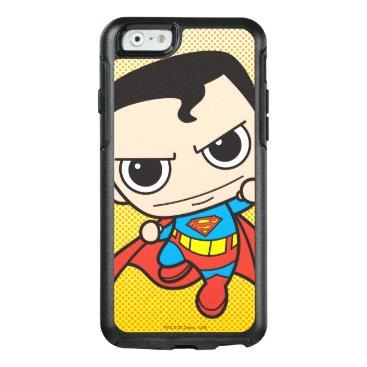 Mini Superman Flying OtterBox iPhone 6/6s Case