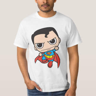 Mini Superman Flying T-Shirt
