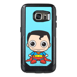 Mini Superman OtterBox Samsung Galaxy S7 Case