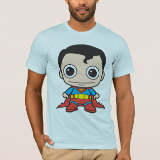 Mini Superman T-Shirt