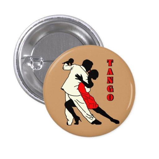 mini tangoArt del botón