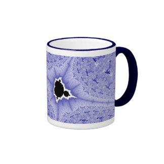 Mini taza azul de Brot