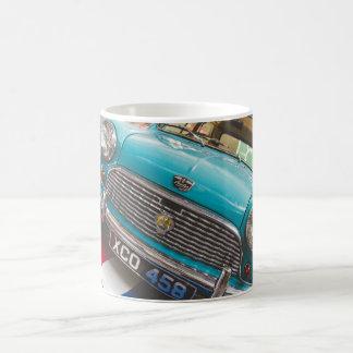 Mini taza de Austin