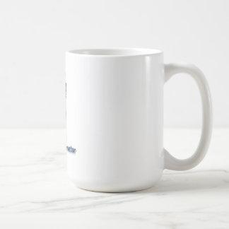 Mini taza del proyecto