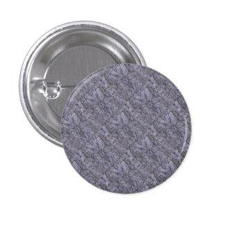 Mini tejas de piedra chapa redonda 2,5 cm