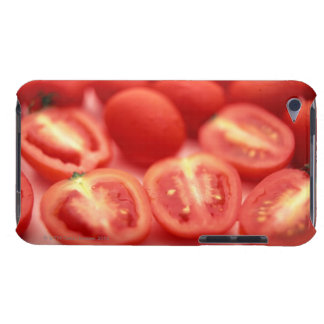 Mini-tomato iPod Touch Case