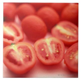 Mini-tomato Tile