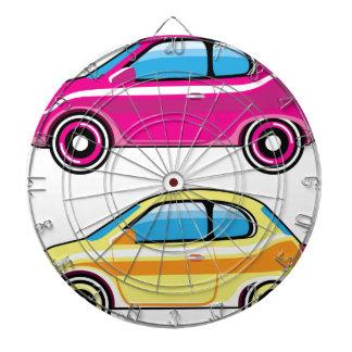 Mini vector del vehículo del pequeño coche