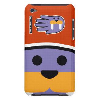 Mini Walrus Barely There iPod Case