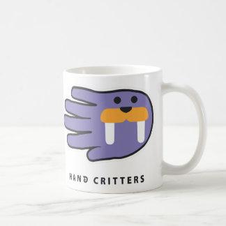 Mini Walrus Coffee Mug