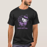Hand shaped Mini Witch T-Shirt