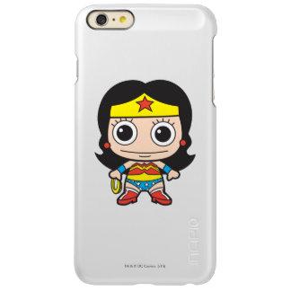 Mini Wonder Woman Incipio Feather Shine iPhone 6 Plus Case