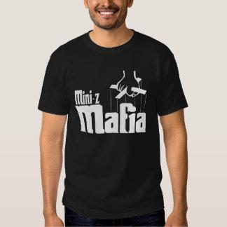 Mini-z Mafia T-shirt