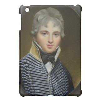 Miniatura de Guillermo Howe de Lancey (d.1815),