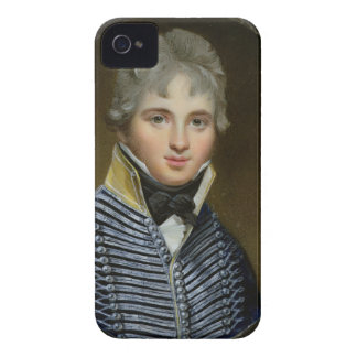 Miniatura de Guillermo Howe de Lancey (d.1815), Carcasa Para iPhone 4
