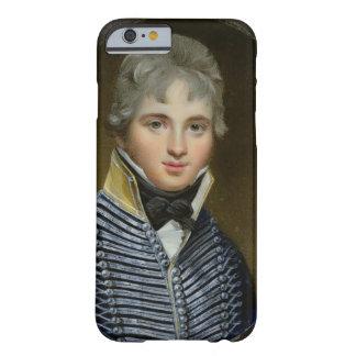 Miniatura de Guillermo Howe de Lancey (d.1815), Funda Barely There iPhone 6