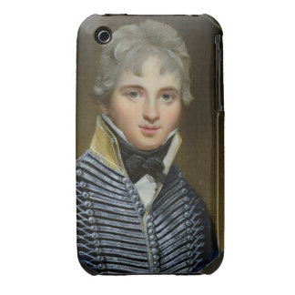 Miniatura de Guillermo Howe de Lancey (d.1815), Funda Para iPhone 3