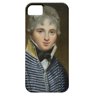Miniatura de Guillermo Howe de Lancey (d.1815), Funda Para iPhone SE/5/5s