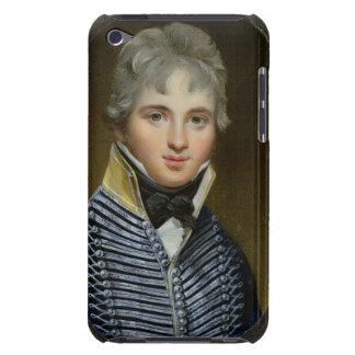 Miniatura de Guillermo Howe de Lancey (d.1815), Funda Para iPod De Barely There