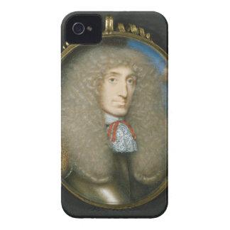 Miniatura de Roberto Kerr, 4to conde de Lothian, 1 iPhone 4 Cárcasas