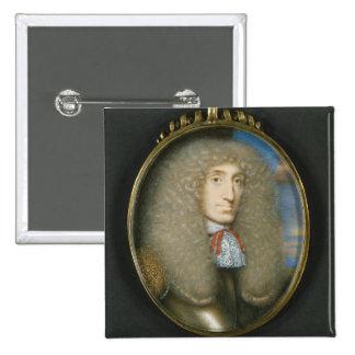Miniatura de Roberto Kerr, 4to conde de Lothian, 1 Pins