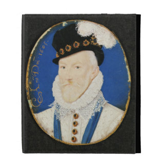 Miniatura de señor Howard de Effingham