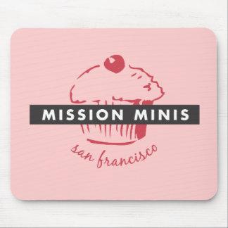 Miniaturas de la misión tapete de ratón