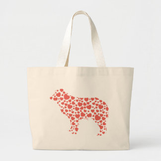 Miniature Australian Shepherd Bags