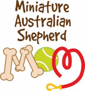 Miniature Australian Shepherd Gifts on Zazzle