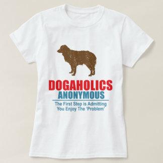 Miniature Australian Shepherd T-Shirt