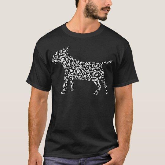 Miniature Bull Terrier T-Shirt