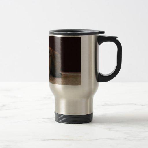 Miniature Dachshund Mug